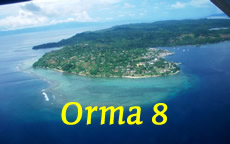 Orma 8